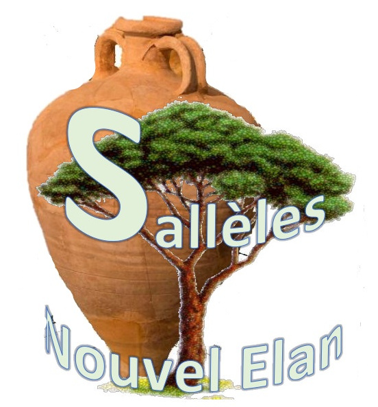 DURA Sallèles d'Aude 2020